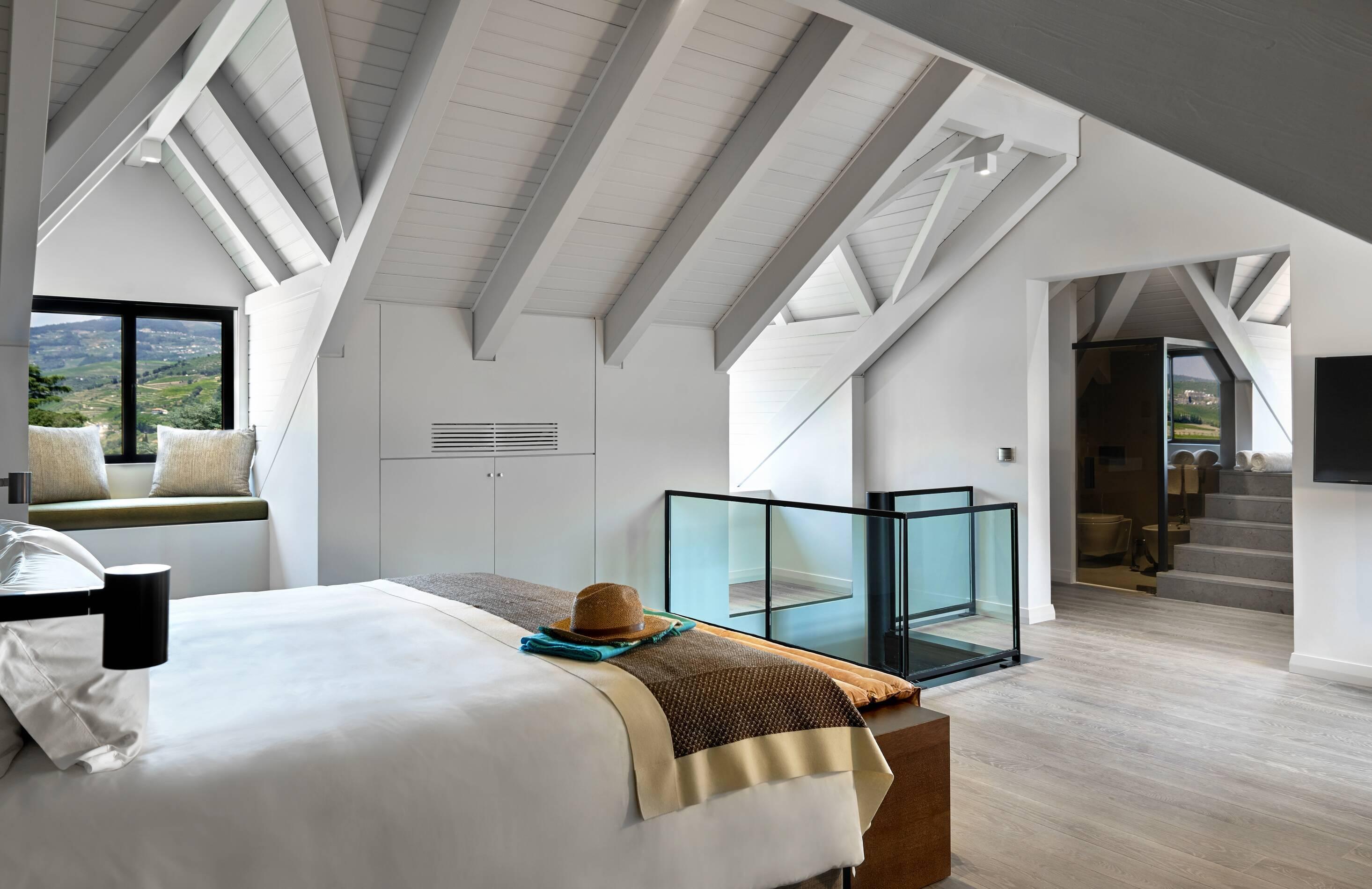 Six Senses Douro Valley Quinta Duplex Suite